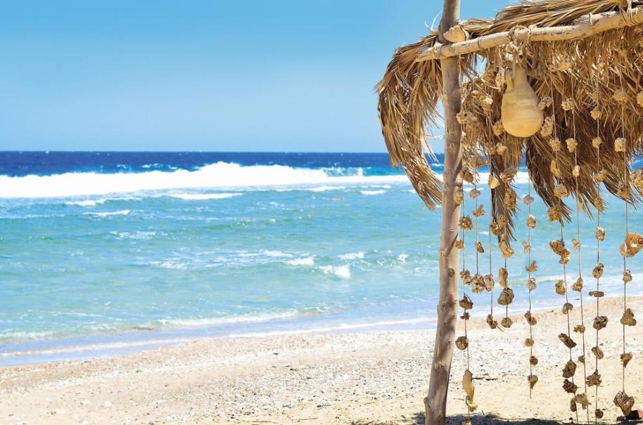 Pobyt u moře v Hurghadě s poznáním Egypta (fotografie 4)