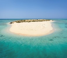 Pobyt u moře v Hurghadě s poznáním Egypta
