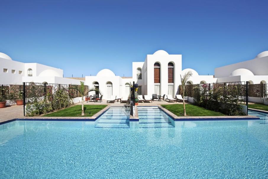 Hotel Fort Arabesque Resort (fotografie 6)