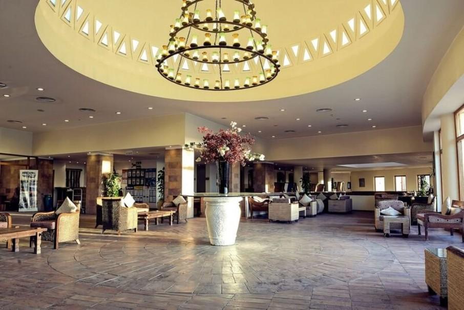 Hotel Fort Arabesque Resort (fotografie 8)
