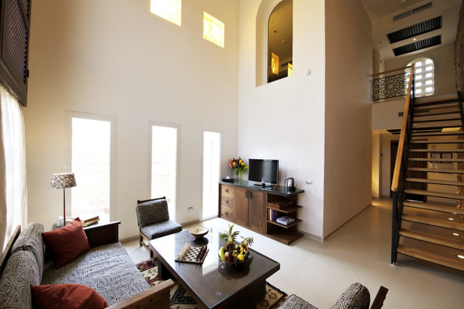 Hotel Fort Arabesque Resort (fotografie 4)