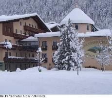 Ferienhotel Alber Tauernhof