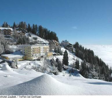 Hotel Zaubek (hlavní fotografie)