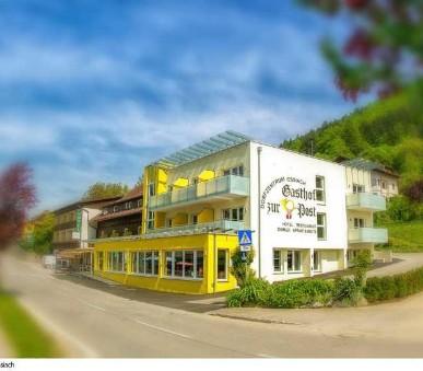 Hotel Zur Post (hlavní fotografie)
