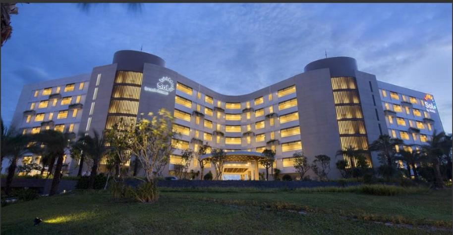 Hotel Sol Beach House Phu Quoc (fotografie 2)