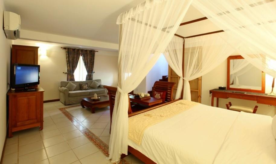 Hotel Ho Tram Beach Boutique Resort & Spa (fotografie 11)
