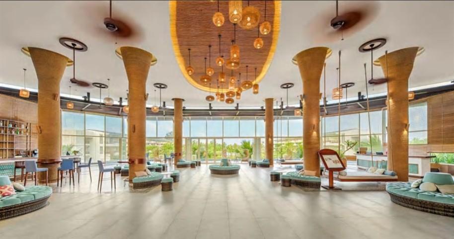 Hotel Sol Beach House Phu Quoc (fotografie 4)