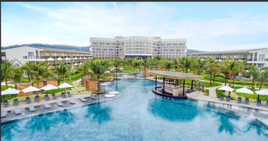Hotel Sol Beach House Phu Quoc (fotografie 5)