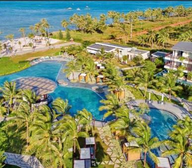 Hotel Sol Beach House Phu Quoc (hlavní fotografie)