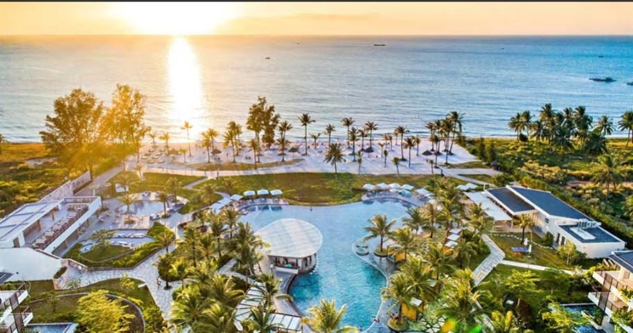 Hotel Sol Beach House Phu Quoc (fotografie 6)