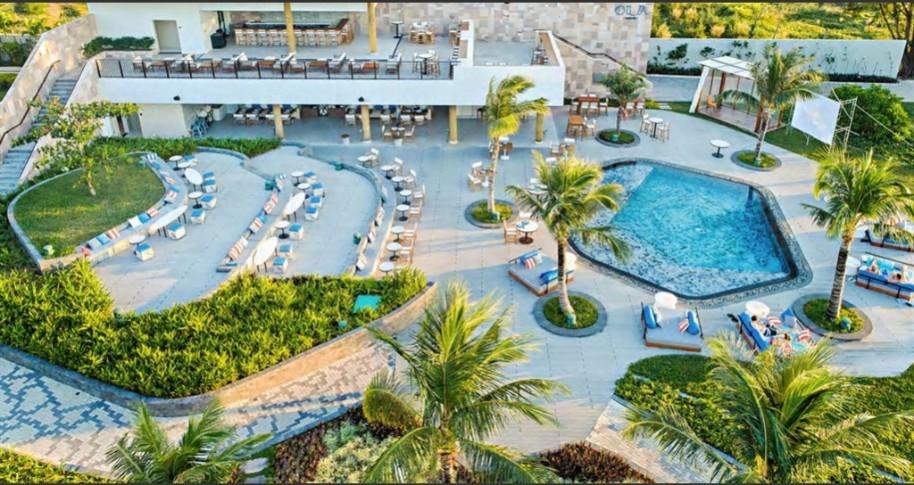 Hotel Sol Beach House Phu Quoc (fotografie 7)