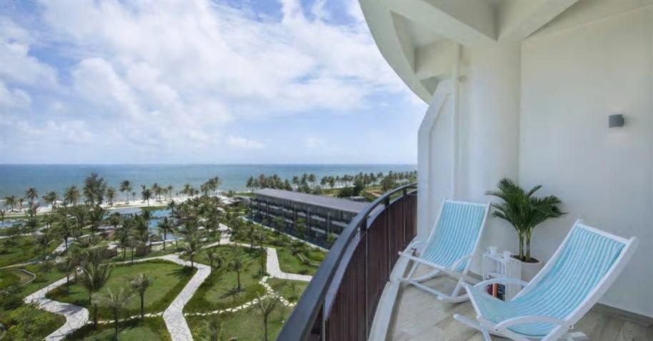 Hotel Sol Beach House Phu Quoc (fotografie 10)