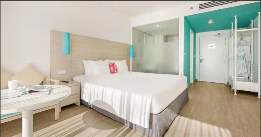 Hotel Sol Beach House Phu Quoc (fotografie 11)