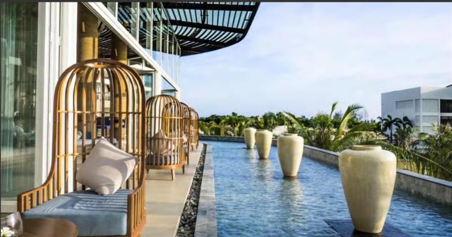 Hotel Sol Beach House Phu Quoc (fotografie 13)