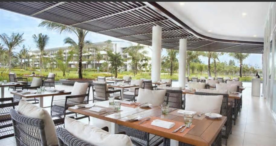 Hotel Sol Beach House Phu Quoc (fotografie 17)
