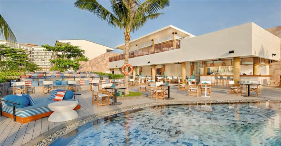Hotel Sol Beach House Phu Quoc (fotografie 19)