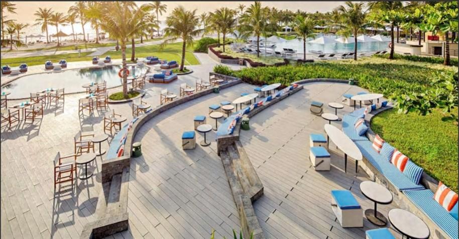 Hotel Sol Beach House Phu Quoc (fotografie 20)
