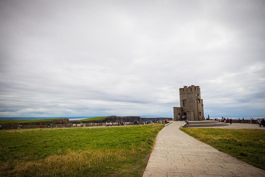 To nejlepší z Dublinu + irská příroda (fotografie 6)