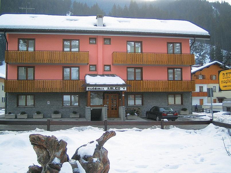 Residence Ables (fotografie 1)