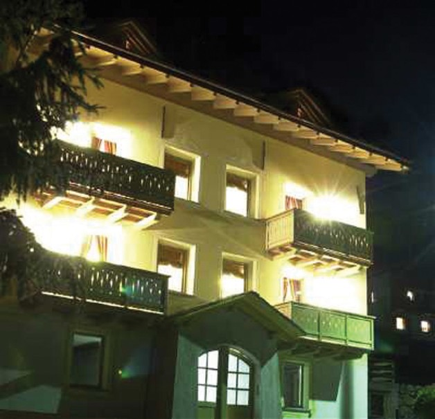 Apartmánový dům Baita Canton (fotografie 1)