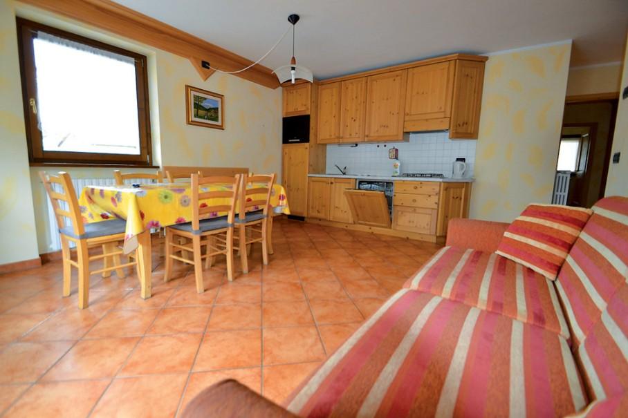 Apartmánový dům Casa Federica (fotografie 2)