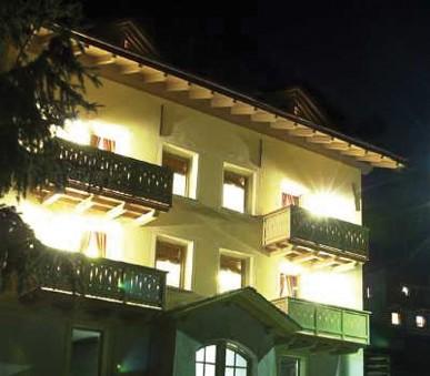 Apartmánový dům Baita Canton (hlavní fotografie)