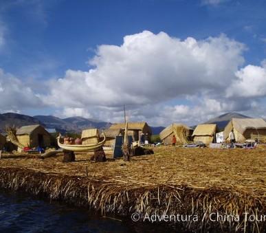 Peru – velký poznávací okruh