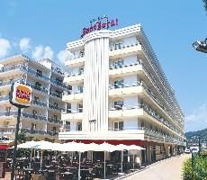 Hotel Summer Sun