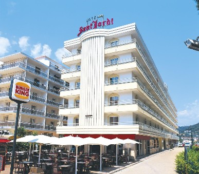 Hotel H Top Summer Sun (hlavní fotografie)