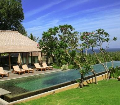 Hotel Qunci Villas