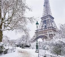 Adventní Paříž, Norimberk, Remeš