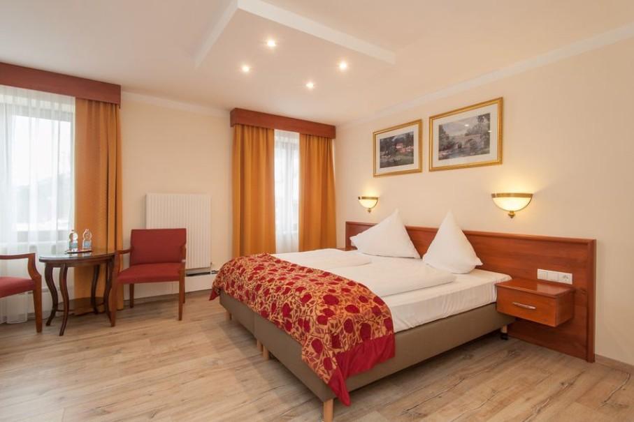 Hotel Beretta (fotografie 2)