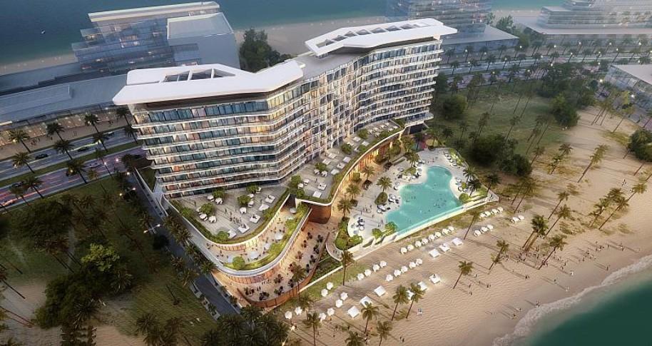 Hotel Hampton By Hilton Marjan Island (fotografie 6)