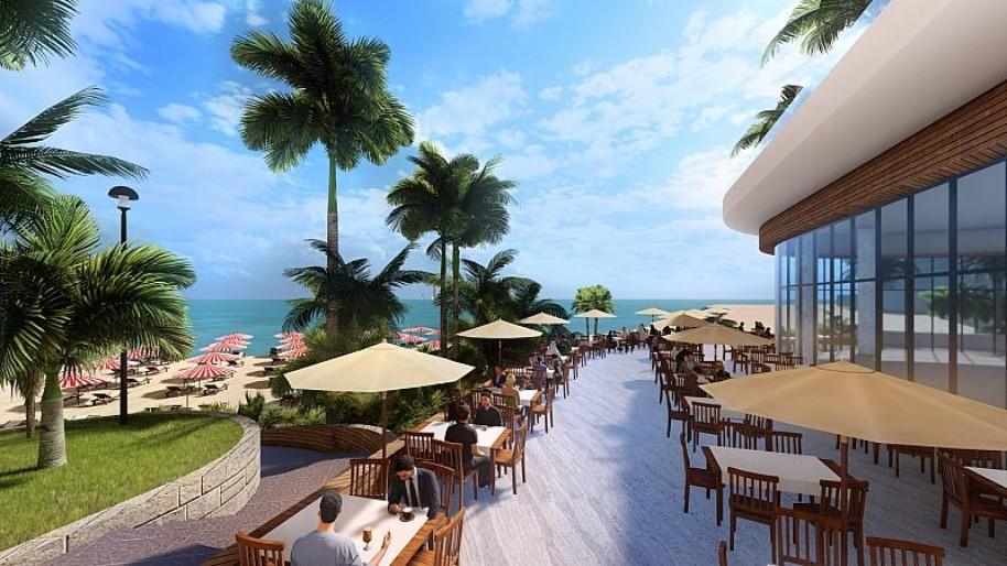 Hotel Hampton By Hilton Marjan Island (fotografie 9)