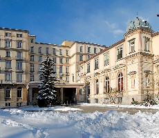 Hotel Reine Victoria