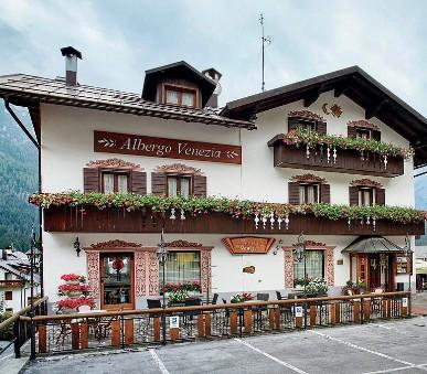 Hotel Albergo Venezia