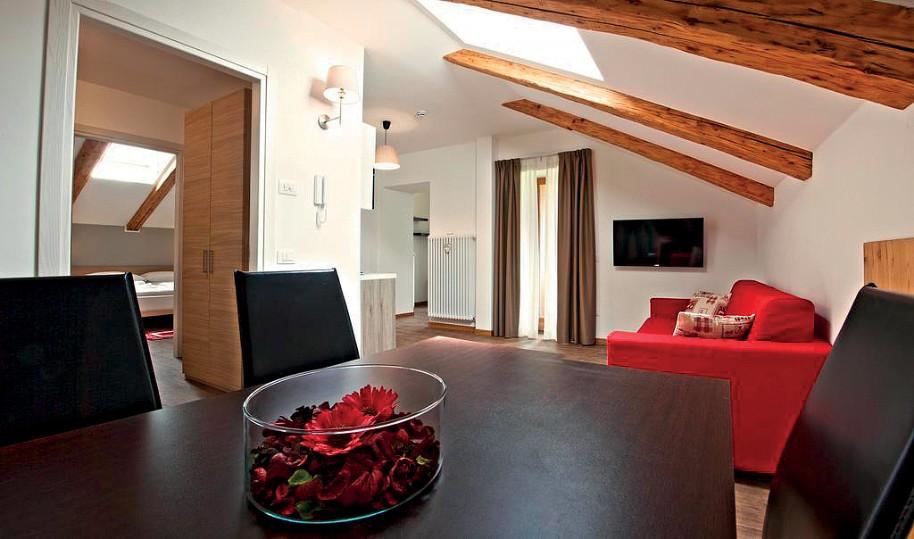 Wellness & Private Spa Residence Cavanis (fotografie 11)