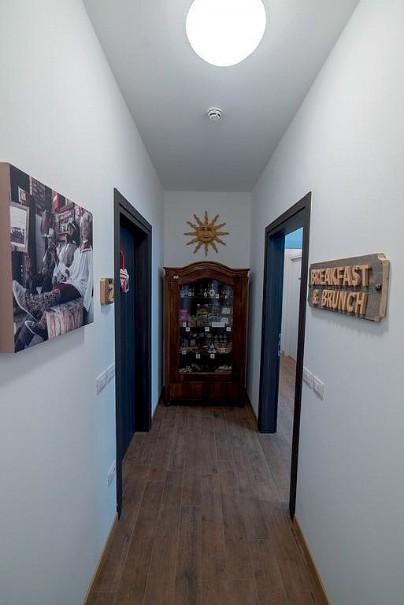 Wellness & Private Spa Residence Cavanis (fotografie 14)