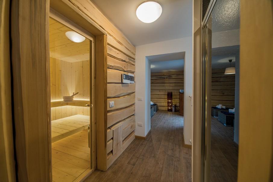 Wellness & Private Spa Residence Cavanis (fotografie 16)
