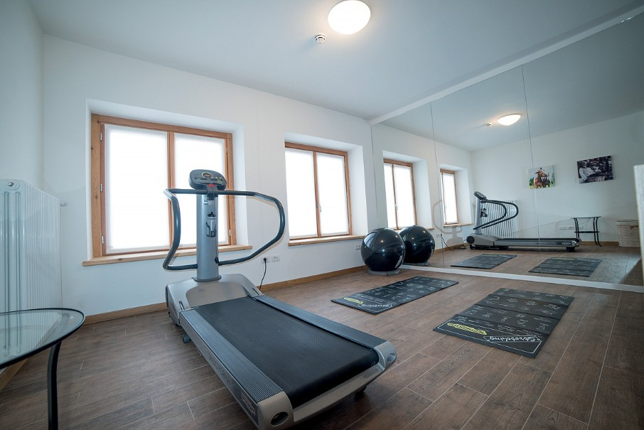 Wellness & Private Spa Residence Cavanis (fotografie 19)