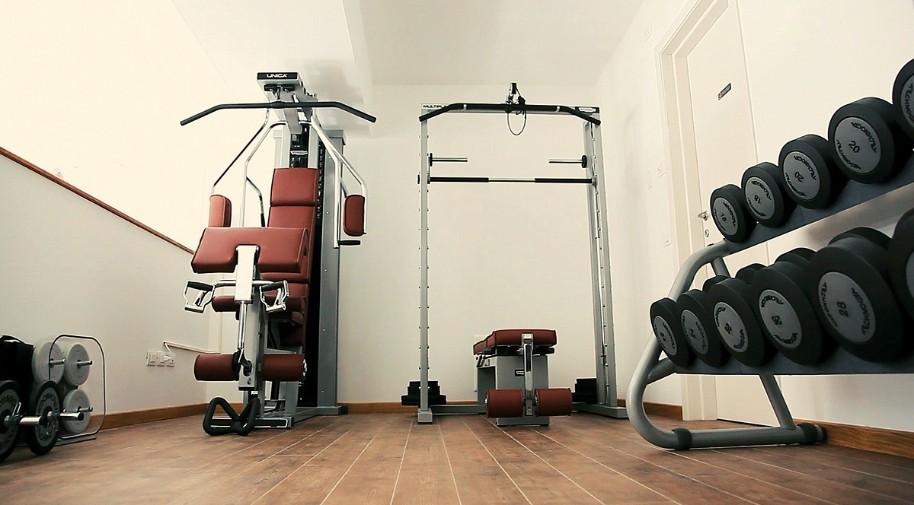 Wellness & Private Spa Residence Cavanis (fotografie 20)