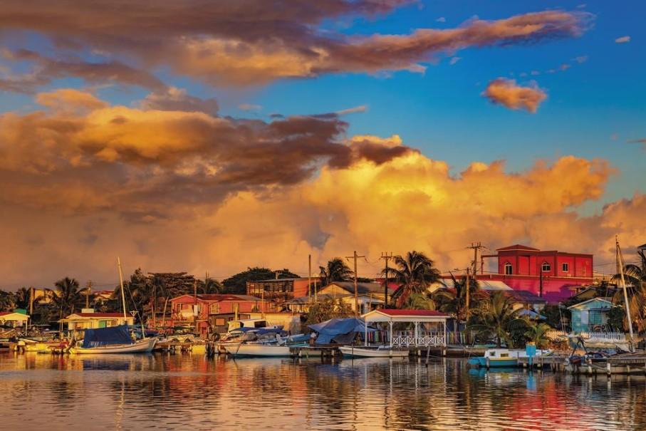 Perly Střední Ameriky - Guatemala, Honduras, Belize (fotografie 24)