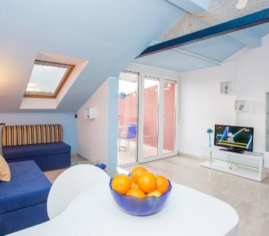 Apartmán Sole 2+1 (hlavní fotografie)
