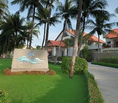 Hotel Blue Ocean Resort (hlavní fotografie)