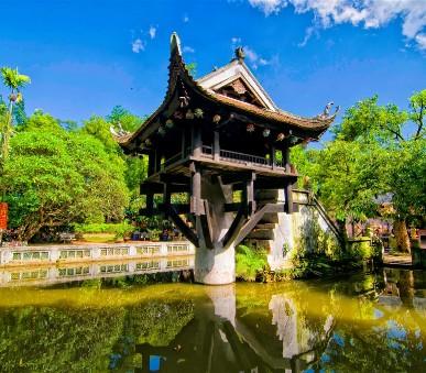 Klasický Vietnam