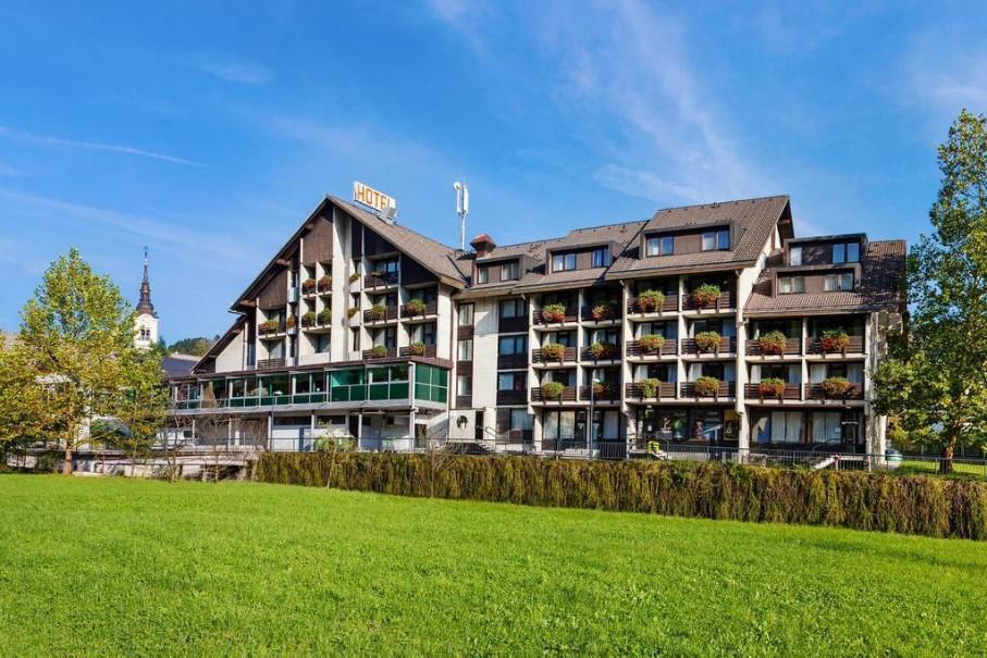 Hotel Cerkno (fotografie 2)