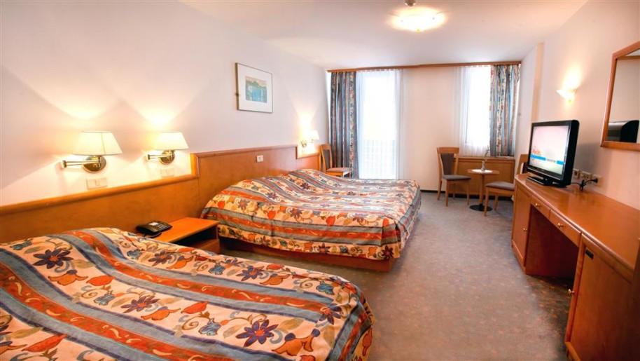 Hotel Cerkno (fotografie 27)