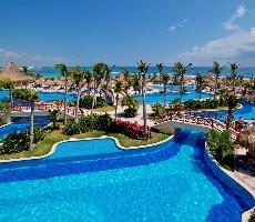 Hotel Luxury Bahia Principe Akumal