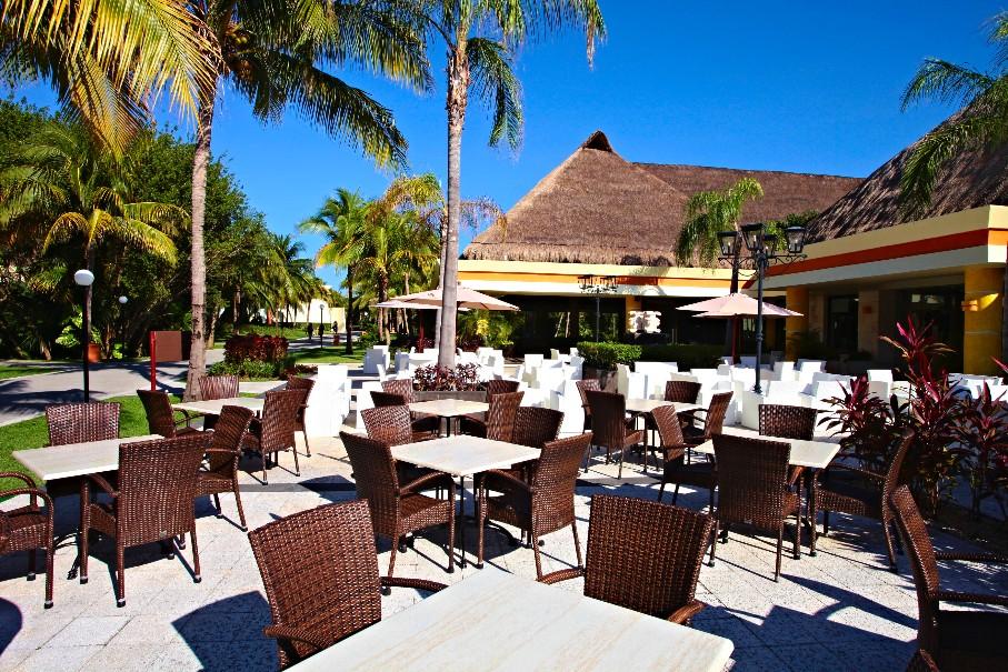 Hotel Grand Bahia Principe Coba (fotografie 3)