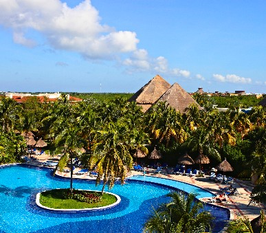 Hotel Grand Bahia Principe Coba (hlavní fotografie)
